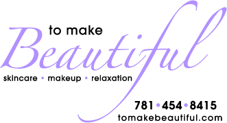 Boston Makeup Artist, Clinical Skincare, Lash Studio, Cosmetics